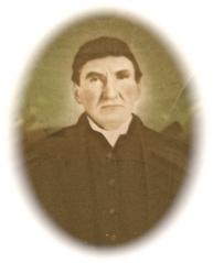 Isaac Pidgeon (1793-1876)