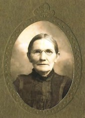 Susan Abraham in later years.