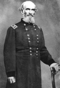 Gen. Andrew J. Smith