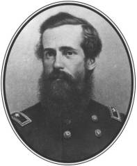 Col. Cyrus Bussey