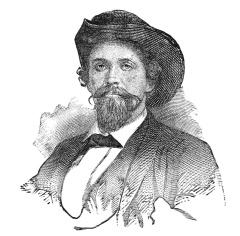 Confederate Gen. John Hunt Morgan