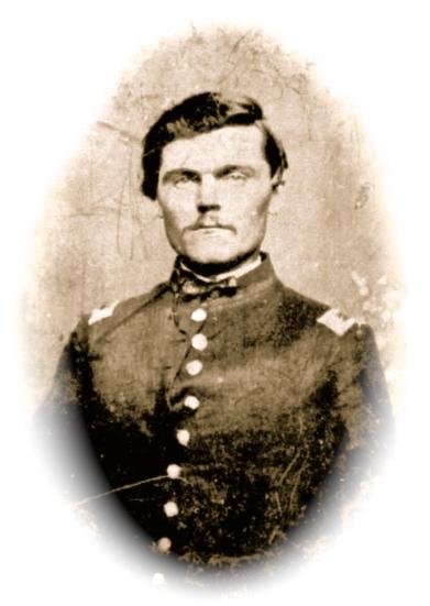 Capt. Lot Abraham (ca. 1865)