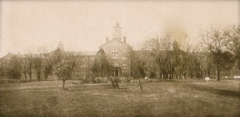 Neal and her relatives toured the Iowa Lunatic Asylum in July 1865