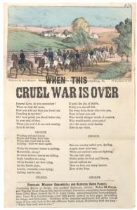 When this Cruel War GLC 04706