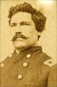 Missouri Home Guard Col. David Moore, in command of 200 Missouri Militia, successfully withstood an attack by Missouri Rebels at Athens, Missouri