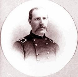 Col. Edward Francis Winslow, 4th Iowa Cavalry