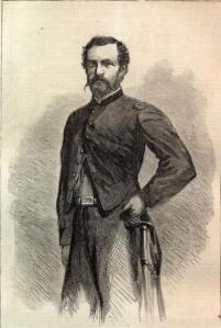 Gen. James H. Wilson