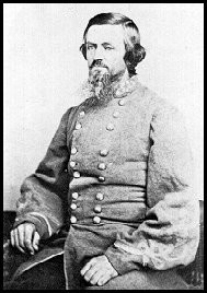 CSA General George Gibbs Debrill